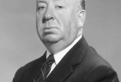 Le nombril d'Alfred Hitchcock