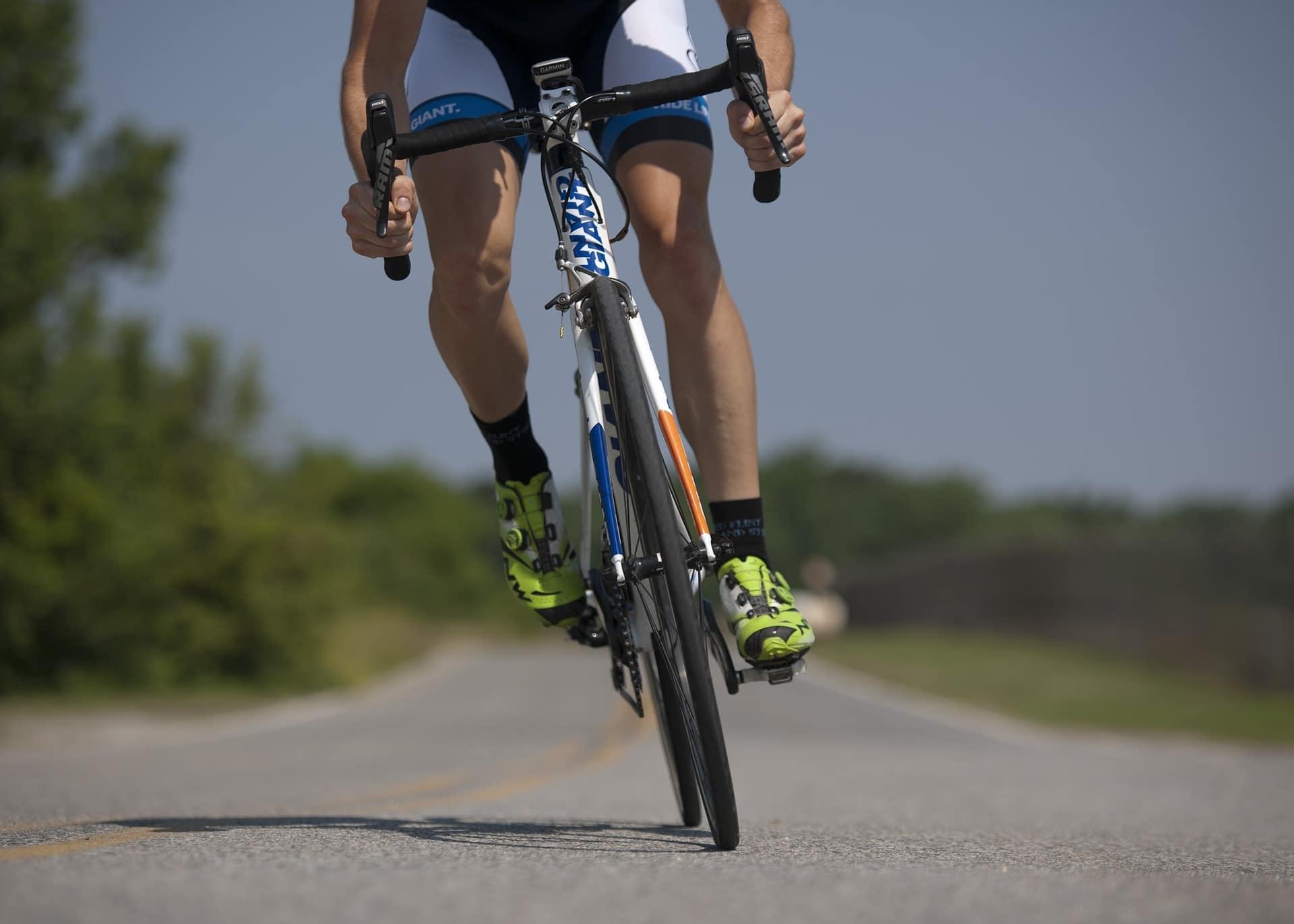 Pourquoi les cyclistes s'épilent-ils les jambes ?