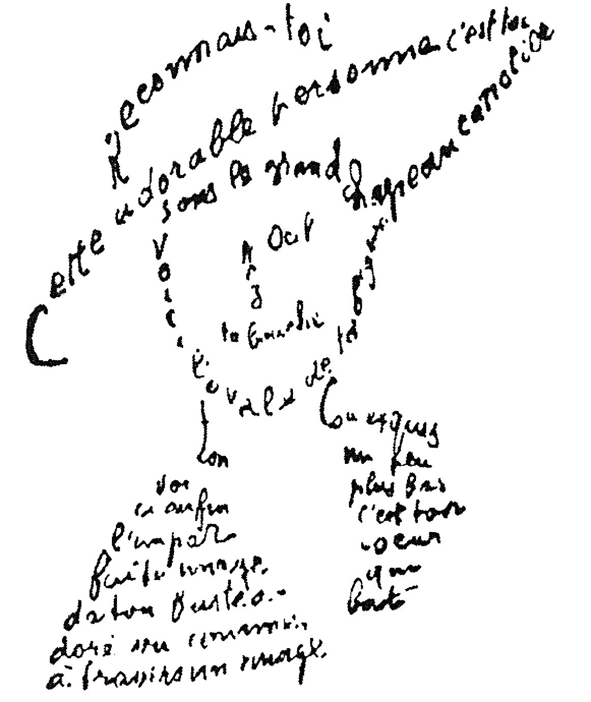 Poeme insolite