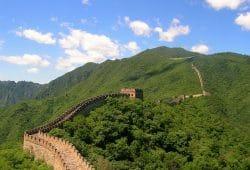 La Grande Muraille de Chine visible depuis la Lune ?